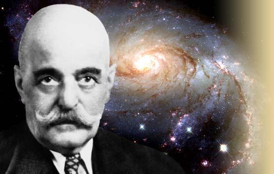 Gurdjieff-Galaxy