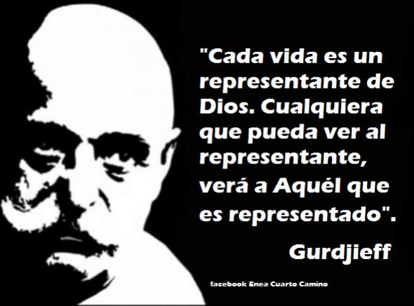 GURDJIEFF Y EL AMOR – EL AMOR EN CUARTO CAMINO | EL CUARTO CAMINO